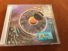 Pink Floyd Pulse Video CD Sony Music Two Disc Set Singapore Import