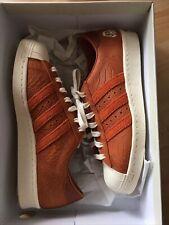 Adidas Consortium x Foot Patrol Superstar 80v EUR 40 2/3