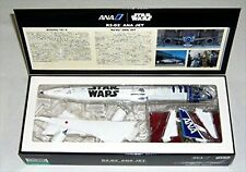 ANA Trading 1/200 B787-9 JA873A R2-D2 JET STAR WARS special coating machine F/S