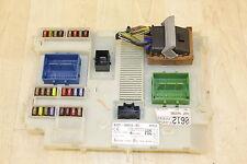 FORD MONDEO MK4 TDCi BODY CONTROL MODULE FUSE BOX BCM AG9T-14A073-BD 1861473