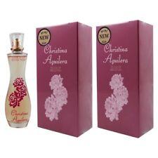 Christina Aguilera Touch of Seduction 2 x 60 ml Eau de Parfum EDP Set