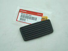 Genuine OEM Honda Brake Pedal Pad Automatic Civic Accord CR-V Element Odyssey