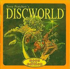 Discworld PC Sonderedition DEUTSCH ! Sofort Top Klassiker neuw.