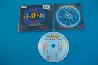 """DEF LEPPARD """" ADRENALIZE"""" CD NUOVO"""