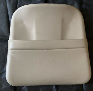 OEM 98-02 Honda Accord 99-03 TL BEIGE Seat Pocket Cover Compartment Panel