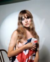 Madeline Smith 10x8 Photo