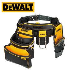 Dewalt DWST81228-8 Pouch Set Heavy Duty Multi Purpose Tool Belt (DWST1-75552)