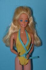 My First Barbie 1980 / Barbie 80er Sammlung Super Star