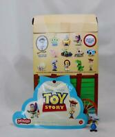 Disney Toy Story Minis Andys Toy Chest Series Janie Pterodactyl Blind Bag Figure