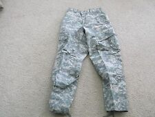 US  ARMY ACU PANTS  SIZE SMALL - SHORT