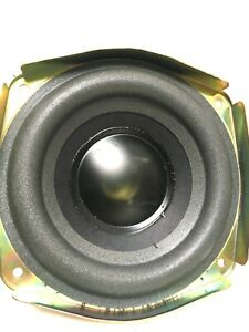 Bose 6.5 inch Driver Subwoofer Replacement Speaker w/ Screws
