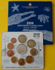 SERIE DIVISIONALE 2009 FDC MONDIALI NUOTO ROMA CON 5 EURO ARGENTO
