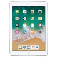 "Apple  iPad (2018)  Silver 128GB 9.7"" Wi-Fi & Cellular   Tablet incl GST"