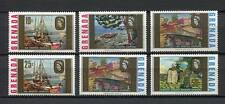 25402) GRENADA 1968 MNH** Nuovi** Sir W. Churchill 6v