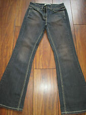 Ladies NEXT Boot Cut Jeans Size 10 Regular IMMACULATE CONDITION