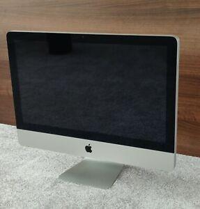 iMac (21.5 Inch) - Late 2009 - 3.06 HGz Intel Core 2 Duo - 8gb - 500GB HDD