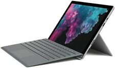 "Microsoft Surface Pro 6 12.3"" Core i7 8th Gen 16GB 512GB SSD VGC 11 mth Warranty"