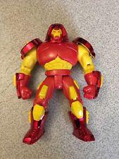 Iron Man Hulkbuster Armor ToyBiz Action Figure Vintage 1995 RARE