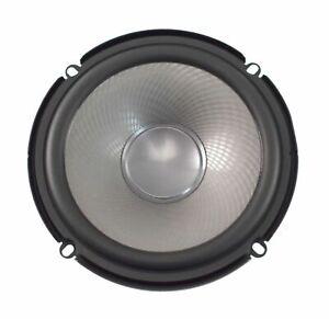 """Kenwood KFCP710PS 6-1/2"""" car speakers (PAIR) NO TWEETERS"""