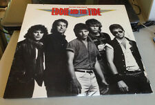 Eddie and the Tide Go Out And Get It Vinyl LP Record Atco 90289-1