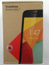 BRAND NEW SEALED & GENUINE VODAFONE SMART MINI 7 BLACK 3G WIFI