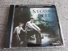SECOND BEST CD SOUNDTRACK SCORE - SIMON BOSWELL