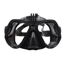 Mutli-Function Sport Camera Underwater Camera Diving Mask with M5 Screw