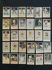 1951-52 Parkhurst Hockey Cards 5