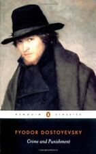 Crime and Punishment (Penguin Classics)