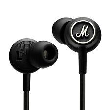 Marshall Mode Earphones High-Output Custom Design Earphones with Mic/Remote BNIB