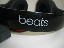 Beats Studio WIRED Headphones by DR. Dre.