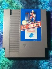 Ice Hockey Nintendo Entertainment System NES