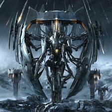 Trivium - Vengeance Falls, CD, neuwertig