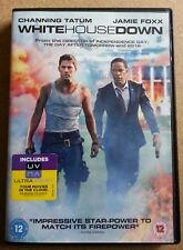 White House Down (DVD, 2014)