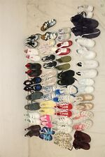 Kids Shoes Wholesale Lot Rehab Resale Collection Multiple Mixed Brands and Sizes