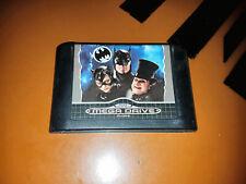 ## SEGA Mega Drive - Batman Returns (nur das Modul, ohne OVP / unboxed) ##