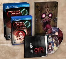 Corpse Party Blood Drive Everafter Edition vita us import