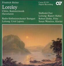 Loreley (Chore Ouvert?ren Ka, New Music