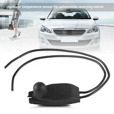 Car Outside Temperature Sensor For PEUGEOT 206 207 208 306 307 308 405 407 WD