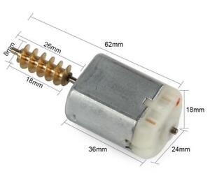 Trunk Door Lock Actuator Motor for BENZ ML CLK GL / R / B Class W164 W251 ML350