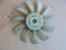 honda accord mk7 air con fan blade 2007