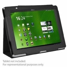 Props Folio Case for Acer Iconia Tab A500 Black