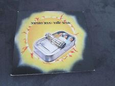 Beastie Boys – Hello Nasty CD CAPITOL RECORDS Package numérique