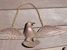 Vintage Suspension Laiton Aigle 39.4cm