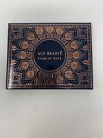 Boxycharm January 2020 Ace Beaute Scarlet Dusk Eyeshadow Palette 12 Colors