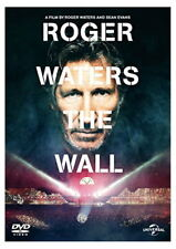 Roger Waters: The Wall [New DVD]
