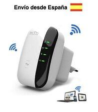 Amplificador repetidor señal  wifi
