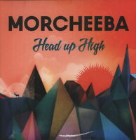 Morcheeba - Head Up High [New Vinyl LP] 180 Gram, Download Insert