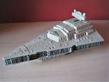 Star Wars Action Fleet Star Destroyer Space Fortress Transforming Set 1997