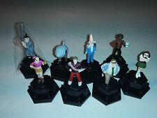 2004 new Mini SNL Characters cone head,cheer leaders,leon ect